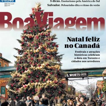 O Globo, Boa Viagem, 2017