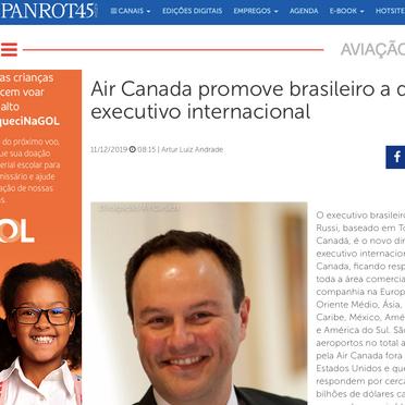 Panrotas Editora, Dec 19