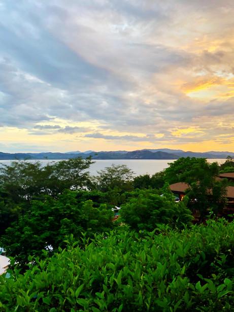 Costa Rica Pt. 1: The Andaz Papagayo Resort