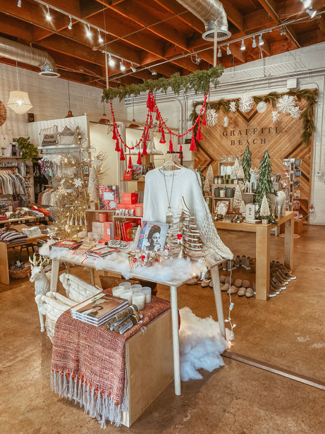 San Diego Holiday Shop Guide