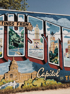 72 Hours in Austin