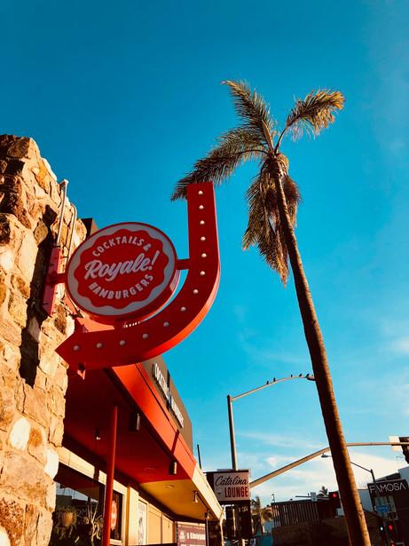 New Burger Spot Opens in OB