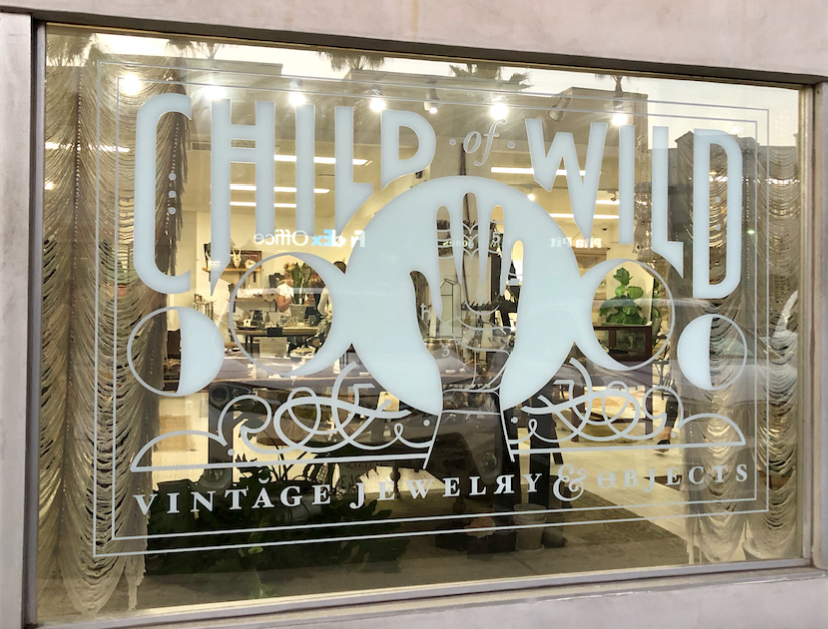Child of Wild Opens Its First Storefront