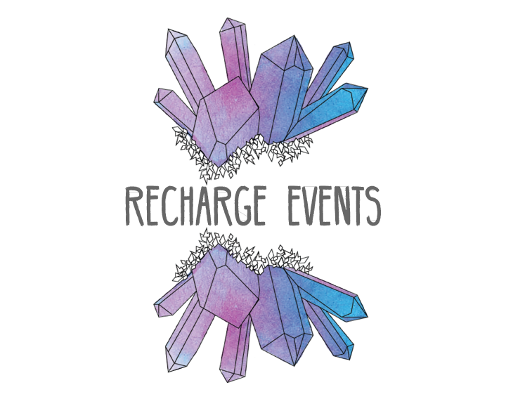 Recharge with Recharge: Wellness Event Company Launches in SD