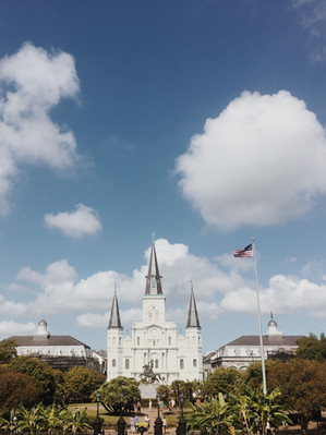 Must-Dos in New Orleans