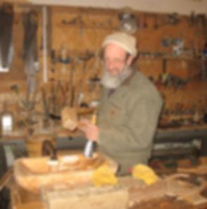 Norm Brown Woodcarver 3.JPG