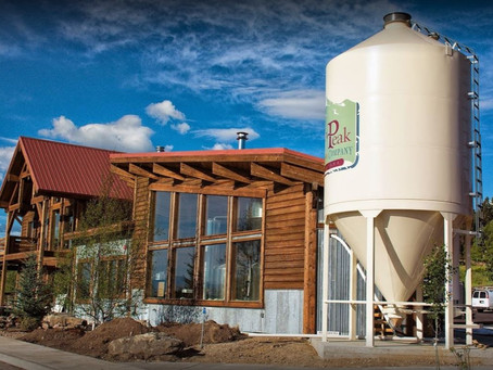 Lolo Peak Brewery & Grill