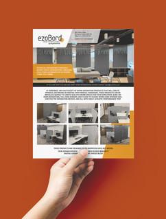 ezoBord Flyer
