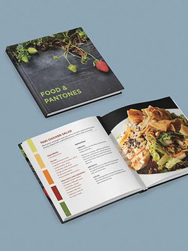 Square Book Mockup - By PuneDesign copy.