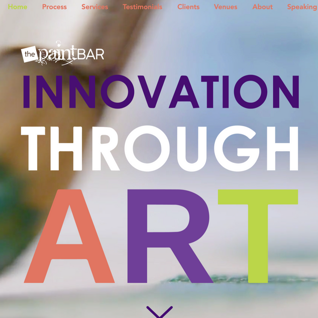 Innovation Through Art