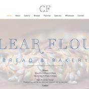Clear Flour Bread and Bakery