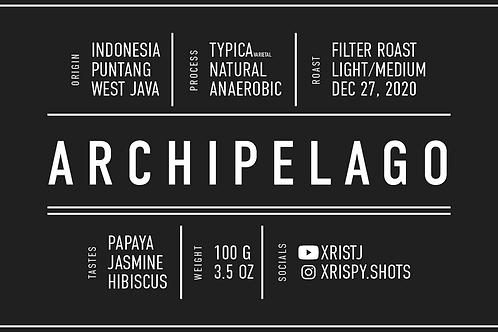 Archipelago (100g)