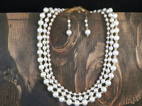 Item 30NS Necklace