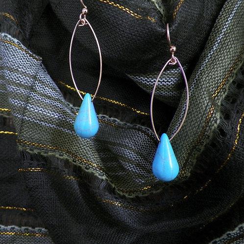 Item 36E Earrings