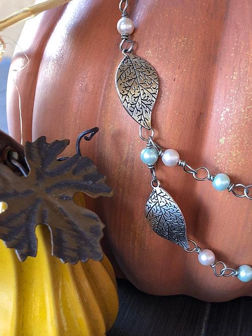 Item AZ51 Necklace