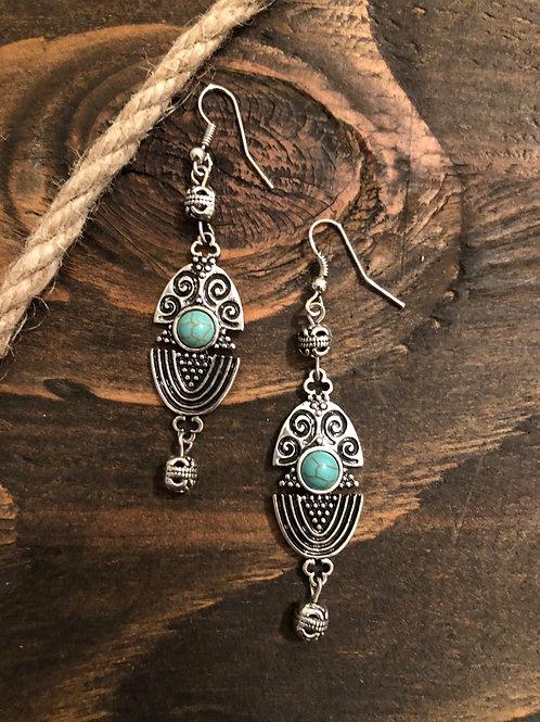 Enchant Earrings