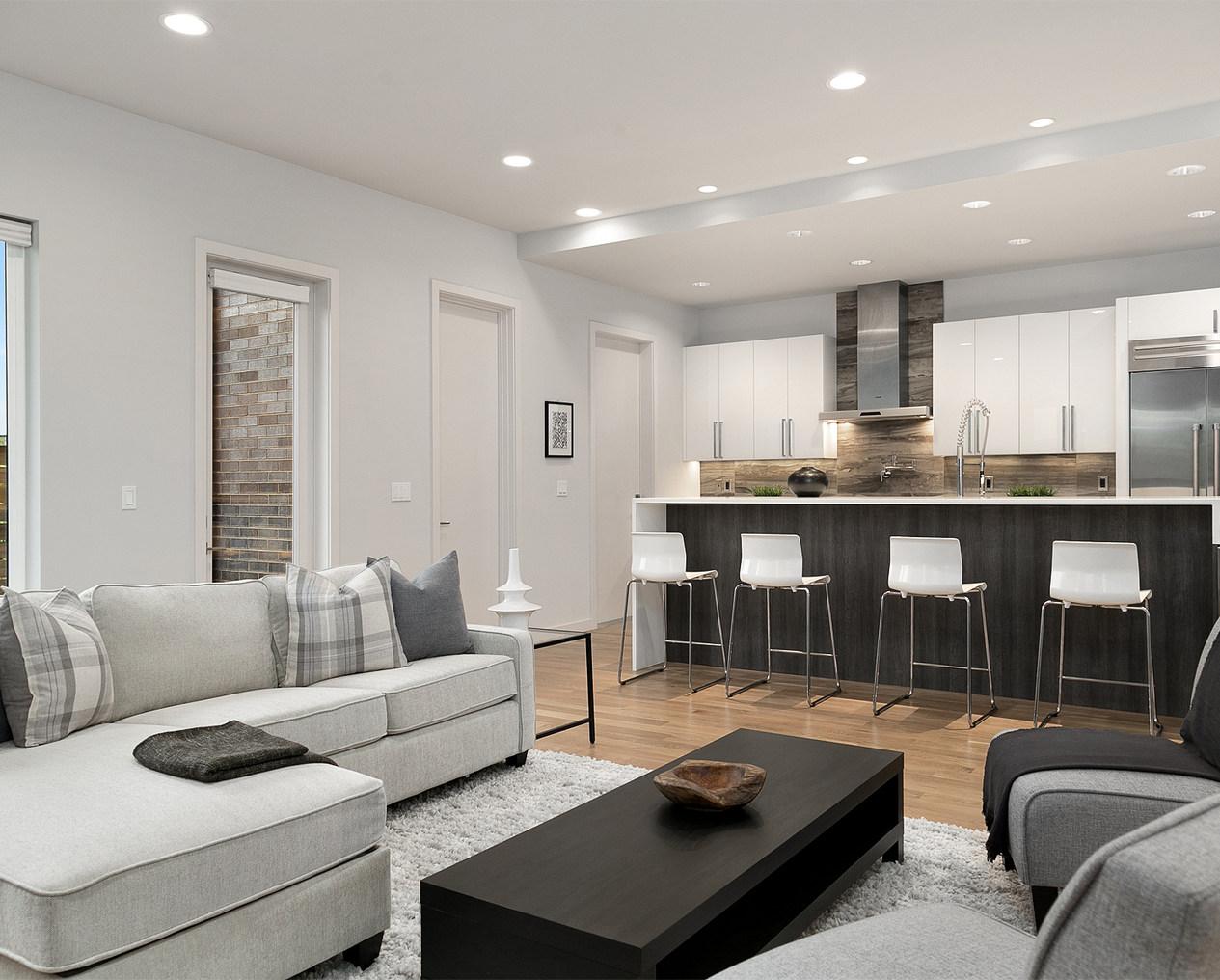 Modern Luxury | Houghton Kirkland