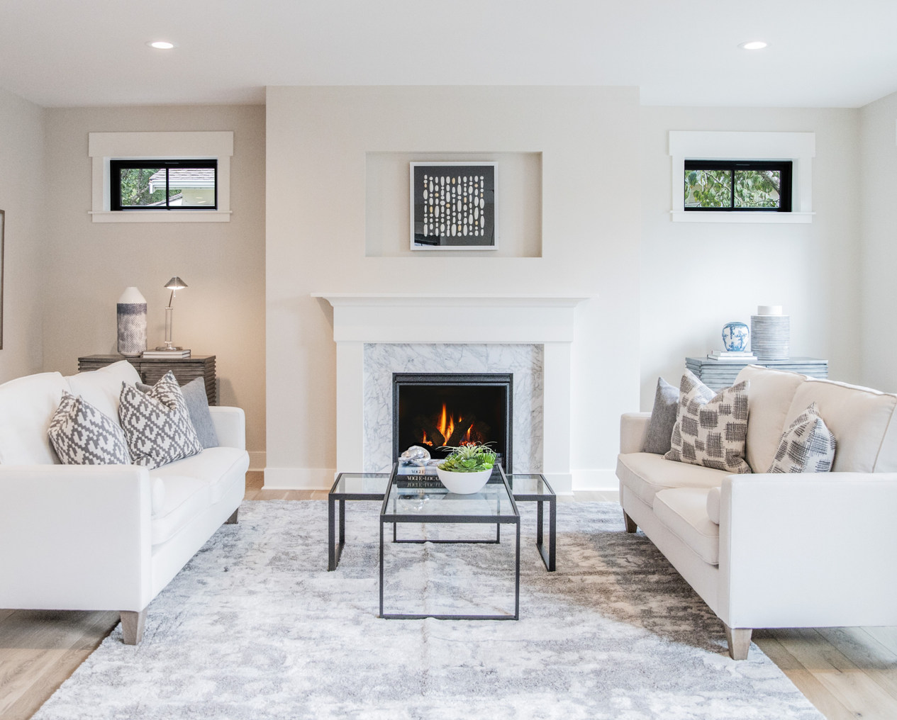 New Construction | Downtown Bothell