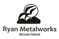 Ryan Metalworks Bowen Islan