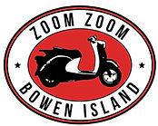 Zoom Zoom Bowen Island