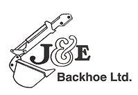 J&E Backhoe Bowen Island