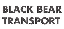 Black Bear Transport Bowen Island