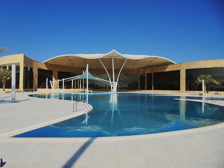 Ladies Club Leisure Pool