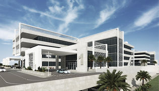 School Project in UAE designed by Urbanism Planning Achitecture