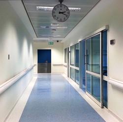 ICU Corridor