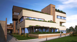 presidency building
