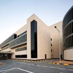 Al Qassimi Hospital