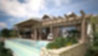 Caribbean resort in Antigua designed by Urbanism Planning Achitecture