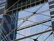 emp pic architecture-blue-building-27324