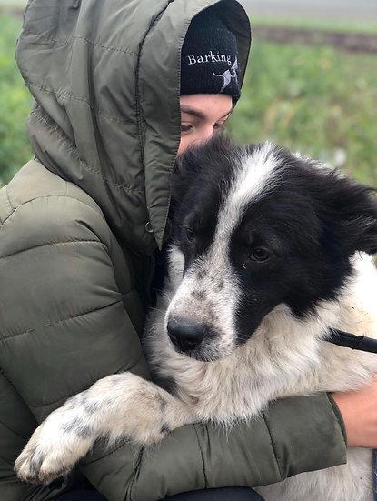 Eli, born May 2018