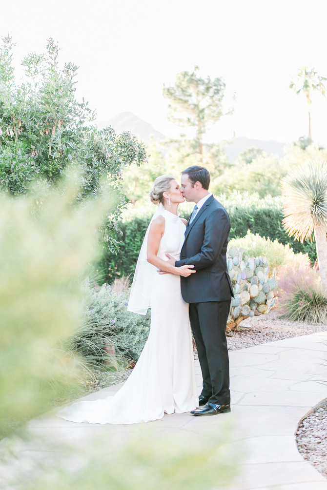 Chad & Annie | Scottsdale Wedding at McCormick Ranch Golf Club