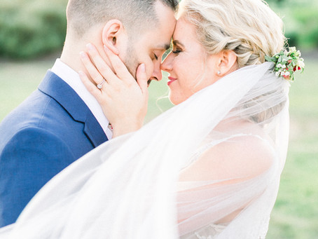 Ricky + Claire | Newberg Wedding at The Old Schoolhouse