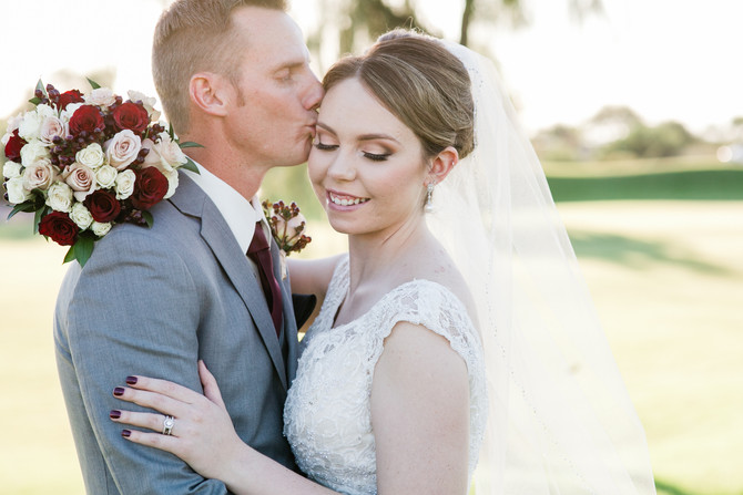 From The Archives: Nicole & Jake | The Views at Superstition Gold Canyon Wedding