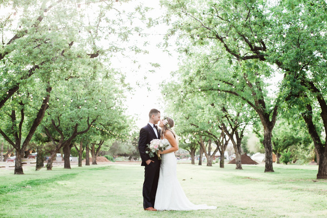 Jessica & Matthew | The Farm at South Mountain Wedding