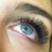 Lash Extensions Yorkville