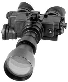 PVS-7 with 3X Afocal Objective Lens SL-3