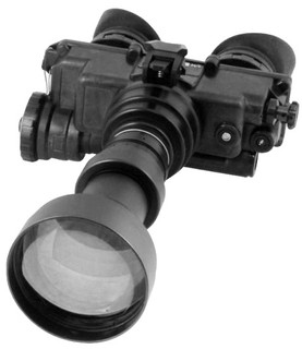 PVS-7 with 5X Afocal Objective Lens SL-5