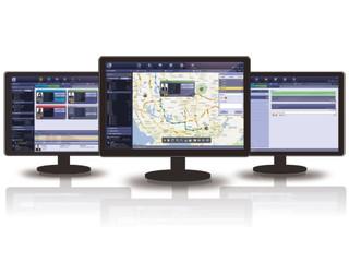 Hytera DMR Smart Dispatch System