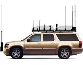 Vehicle-Mounted RCIED Jammer          (STN-VJ)