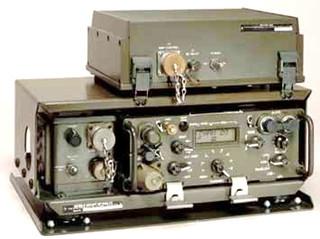 Datron PRC-1099A (HF)