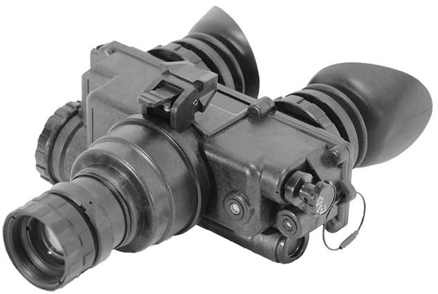 GSCI PVS-7