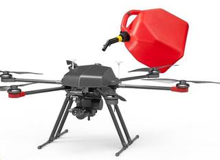 QL-1200 Petrol-Electric Hybrid Drone