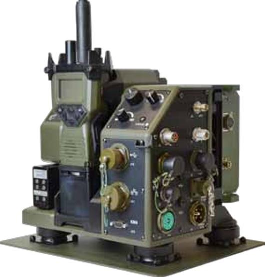 Datron MT-3100+ (Multiband-1)