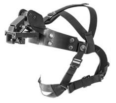 Flip-Up Head Gear HG-714M