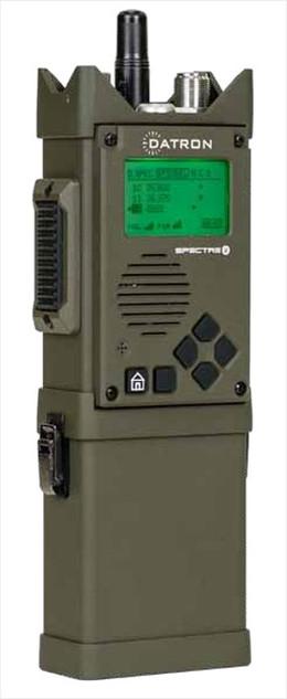 Datron Spectre V-HH-2100V (VHF)