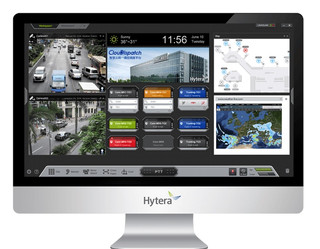 Hytera SmartOne Dispatch for XPT